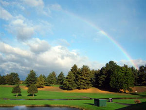 Springfield Golf - Scenic East Mountain Country Club